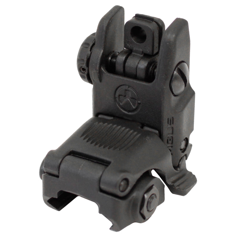 Magpul PTS MBUS Gen.2 Tactical Flip-Up Rear Sight - Black