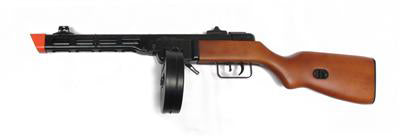 S&T Full Metal Real Wood PPSh-41Electric Blow Back AEG
