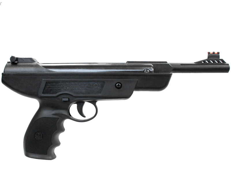 Ruger Mark 1 Break Barrel .177 Pellet Gun Air Pistol