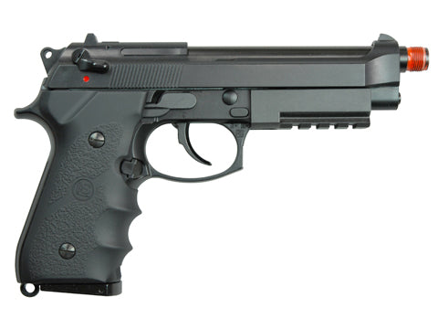 TSD Tactical M9 Special Ops Gas Blow Back Airsoft Pistol