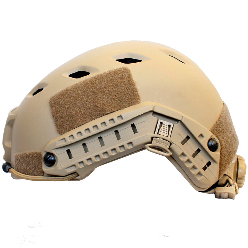 Spartan Head Gear FAST Base Jump Tactical Helmet