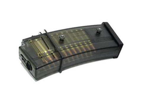 TSD SRCSG3601 Hi-Capacity Magazine for MIL6 Series and TM Compatible