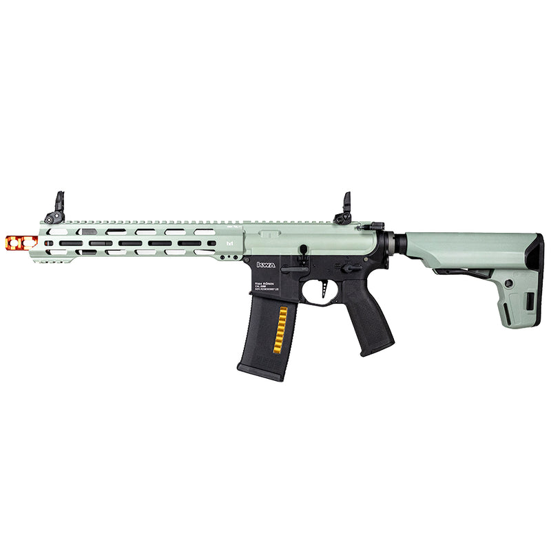 Special Edition KWA RM4 Ronin T10 SE AEG3.0 Electric Recoil M-LOK Airsoft Rifle