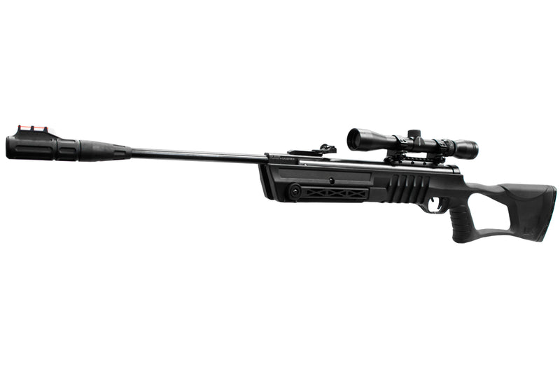 Umarex Fuel .177 Pellet Gun Air Rifle with 3-9x32 Scope