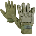 Valken V-TAC Full Finger Airsoft / Paintball Tactical Glove