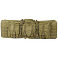 "Valken Tactical V-Tac 36"" MOLLE Double Rifle Tactical Gun Case"
