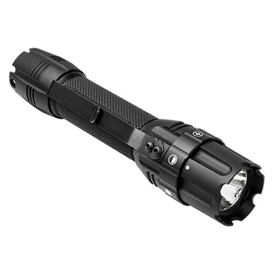 VISM Pro Series 250 Lumen Handheld LED Tactical Flashlight
