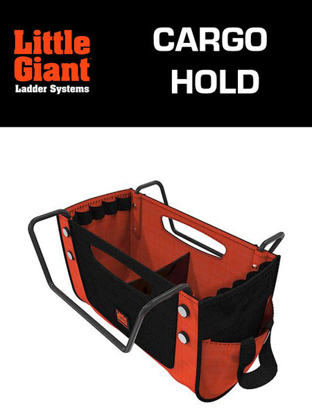 LITTLE GIANT CARGO HOLD