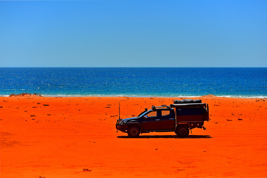 Cape Leveque Photography Safari 2021
