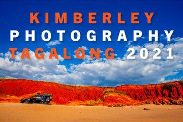 Kimberley Photography Tagalong 2021