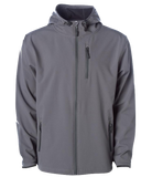 ADULT UNISEX POLY-TECH SOFT SHELL JACKET<BR/>MORE COLORS AVAILABLE