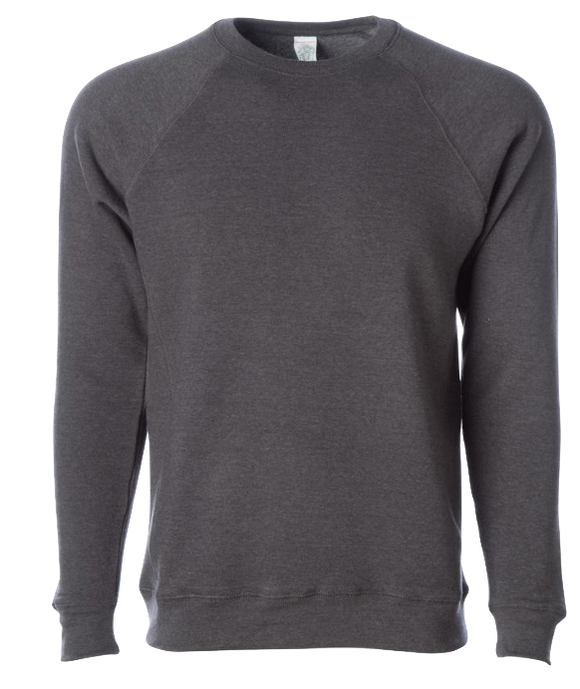 ADULT UNISEX SPECIAL BLEND CREW SWEATSHIRT<BR/>MORE COLORS AVAILABLE