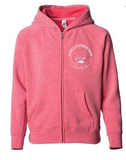 EESA KIDS ZIP HOODIE <br />MORE COLORS AVAILABLE