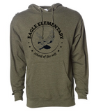 EESA ADULT SWEATSHIRT <br />MORE COLORS AVAILABLE