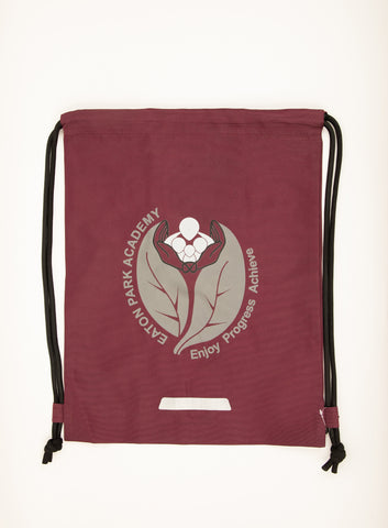 Eaton Park PE Bag #EPPEBAG