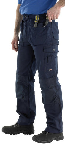 Premium Multi Purpose Trousers # CPMPT