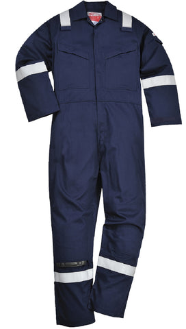 Portwest Anti-Static Overall  # FR50