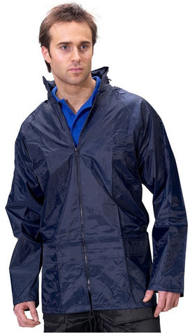 Nylon Waterproof Suit # NBDS