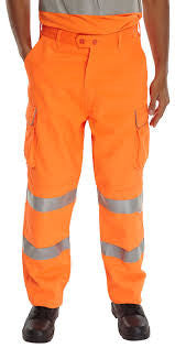 Rail Spec Trousers # RST