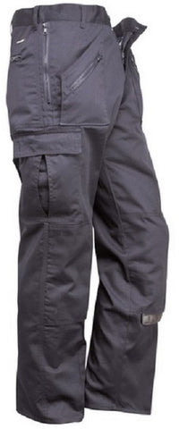 Portwest Action Trousers # S887