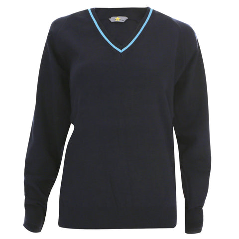 Discovery Academy Unisex Jumper #DUJUMPER