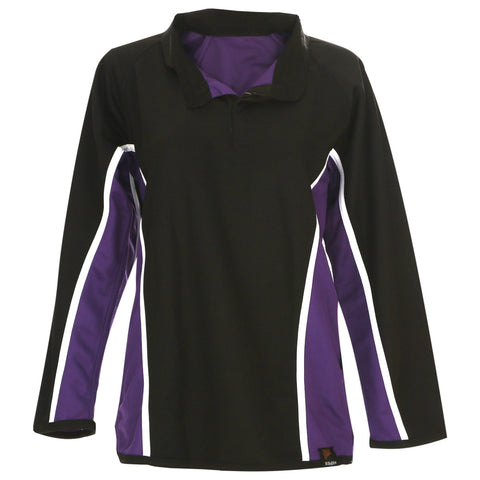 Discovery Academy Long Sleeve Sports Top #DLSSPORTSTOP