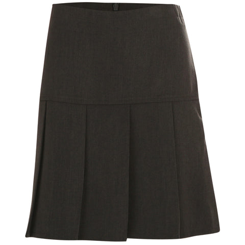 Discovery Academy Pleated Skirt #DSKIRT