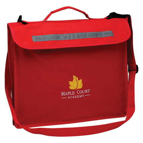 Maple Court Book Bag #MCBbag