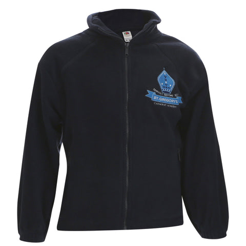 St Gregory's Catholic Academy Fleece #SGFLEECE