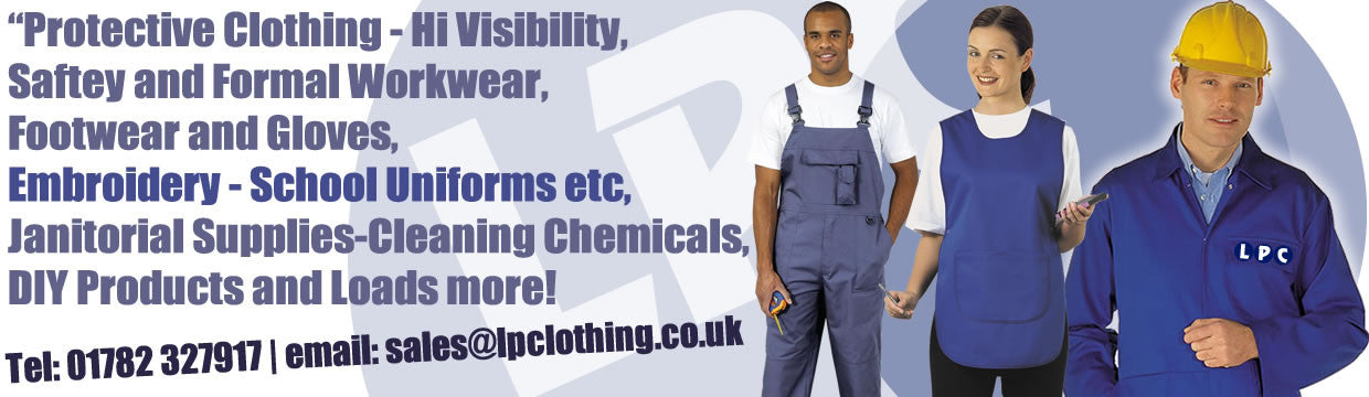 Longton Protective Clothing
