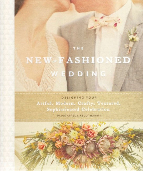 PRESS FEATURE // THE NEW-FASHIONED WEDDING