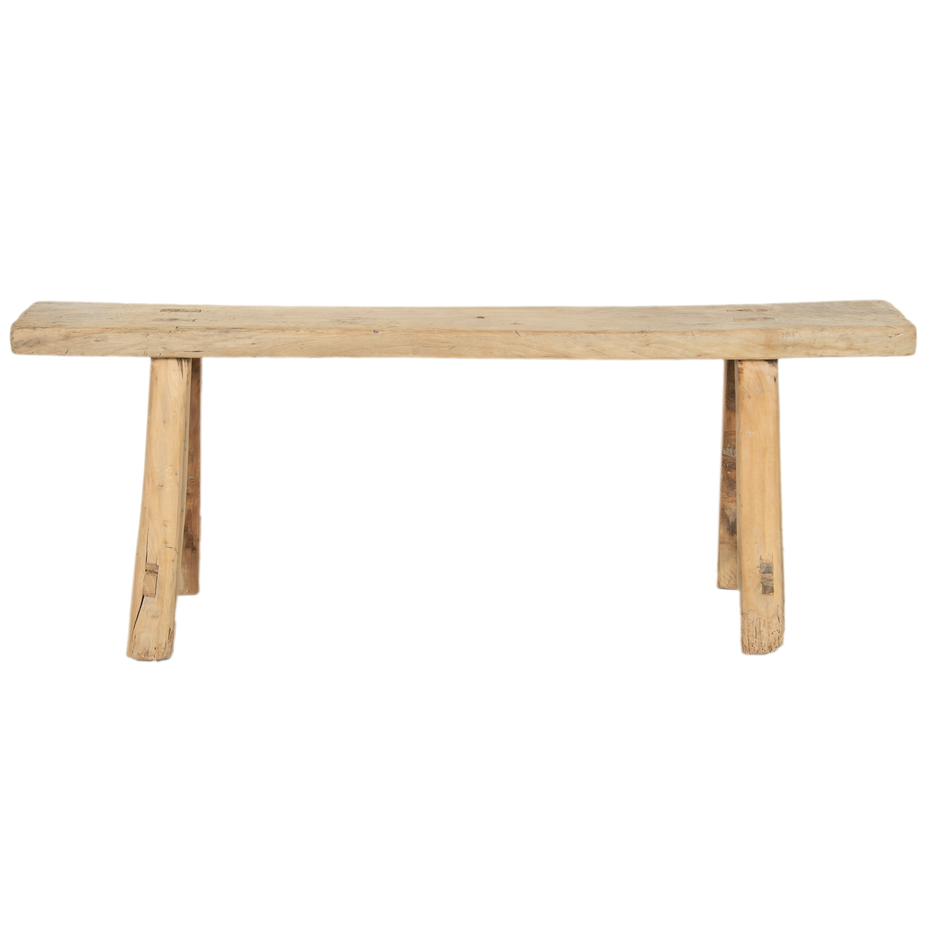 Mullens Bench #5