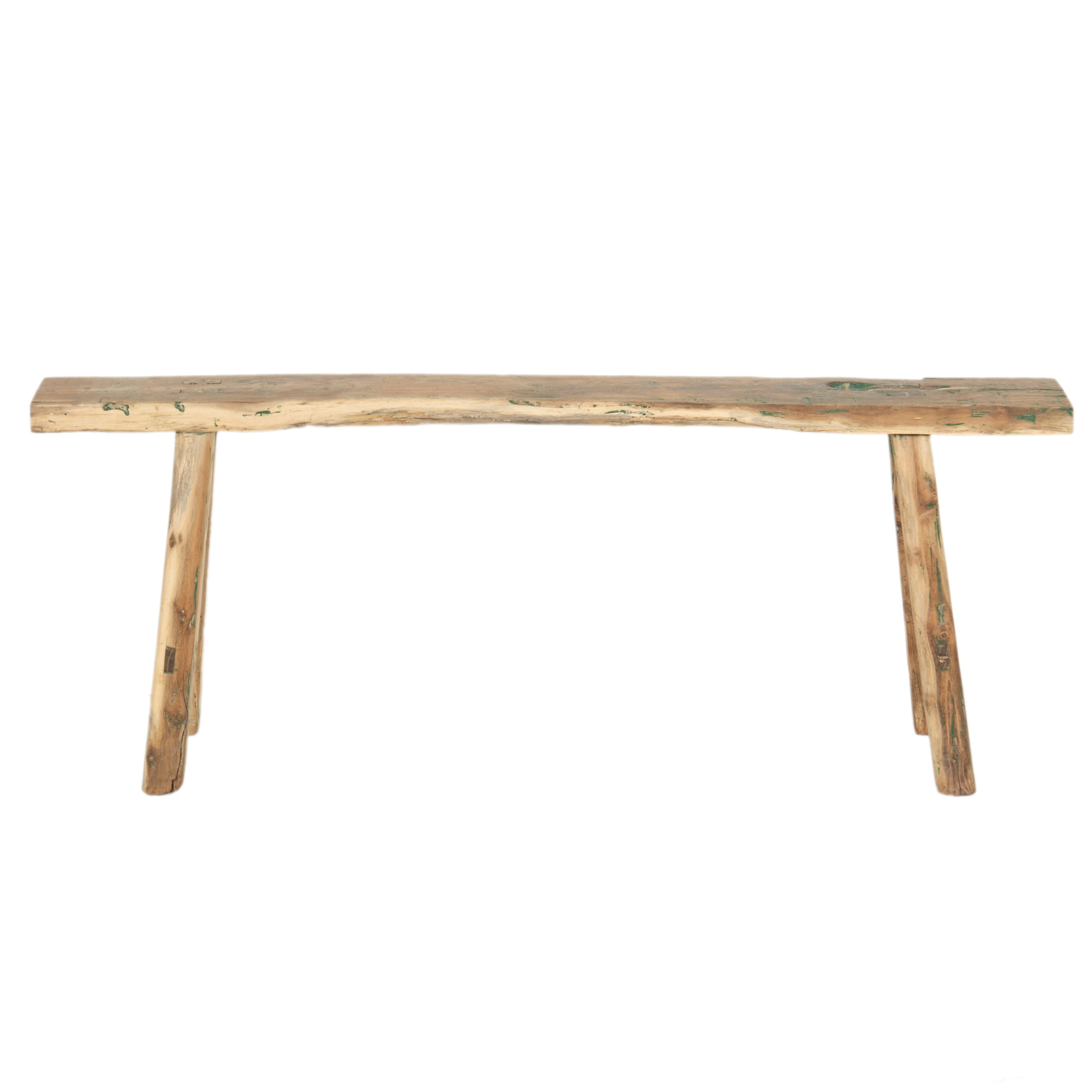 Mullens Bench #7
