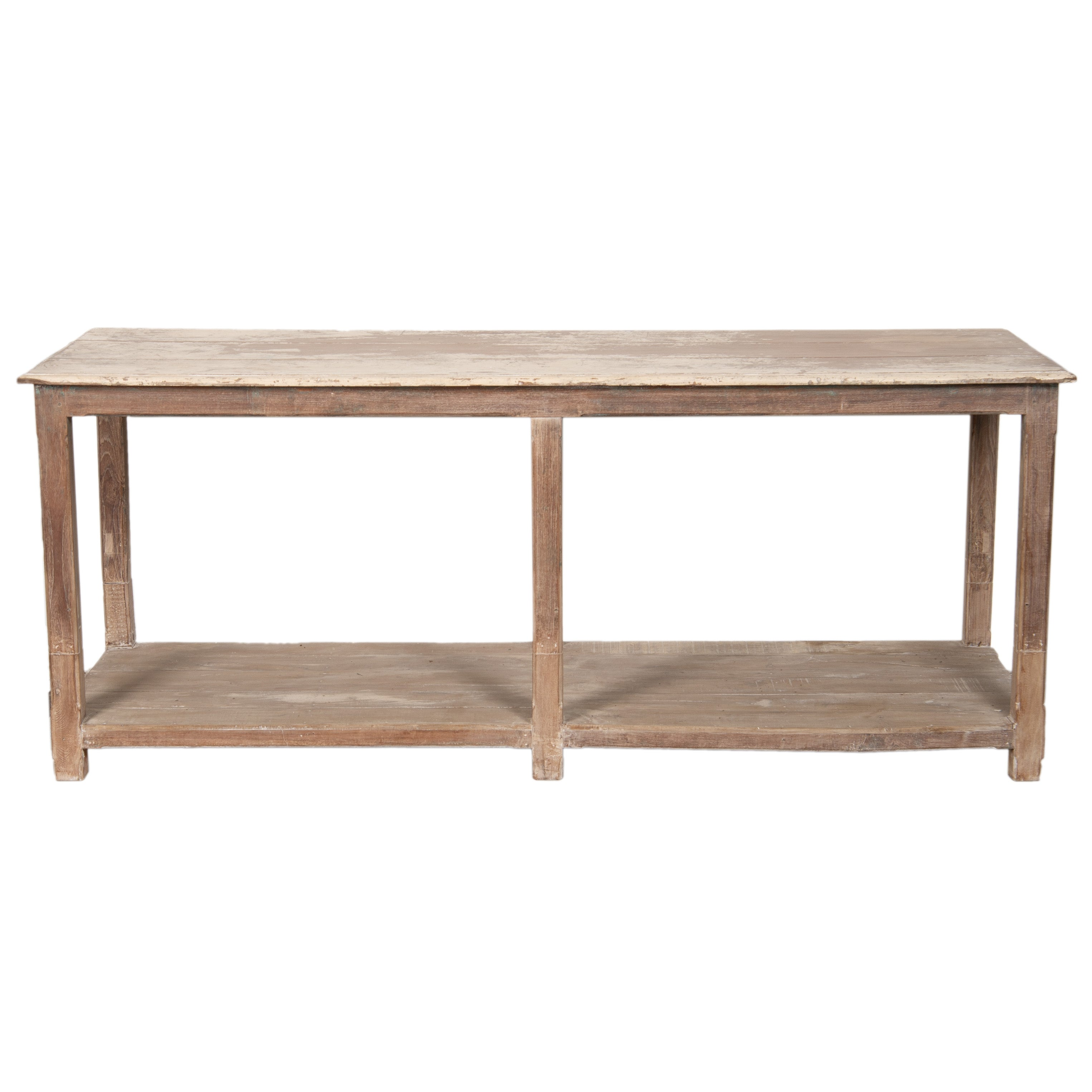 Franklin Console Table