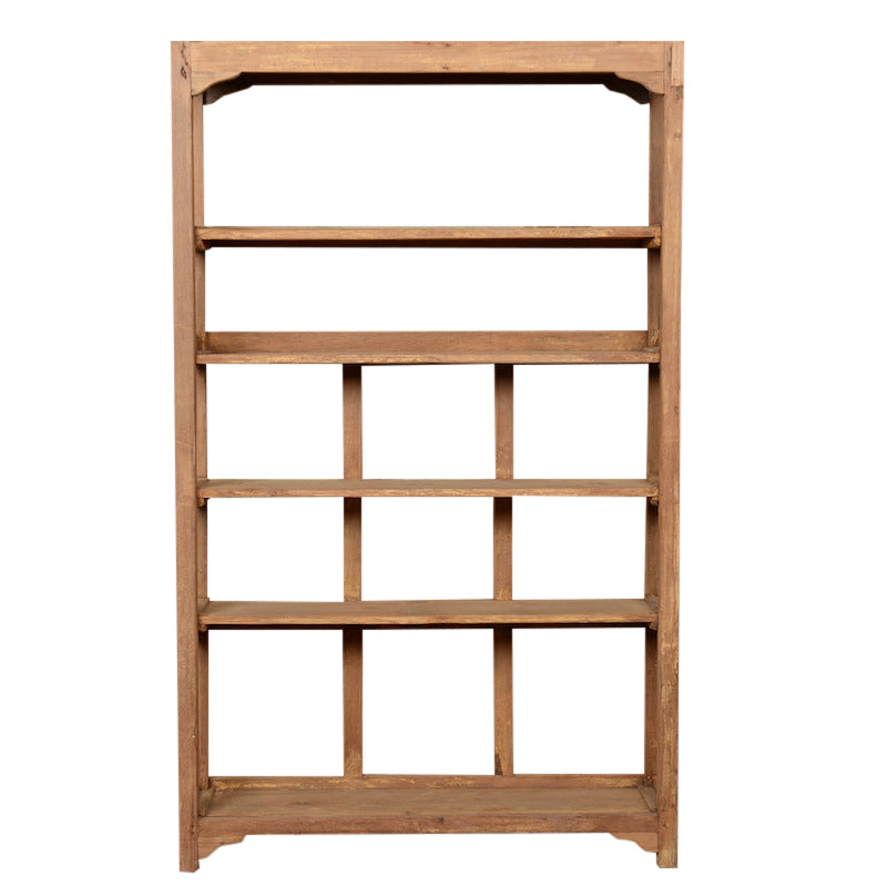 Bootes Wooden Shelves