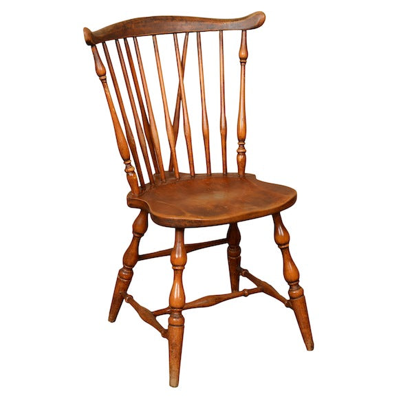 Lingal Wooden Chair