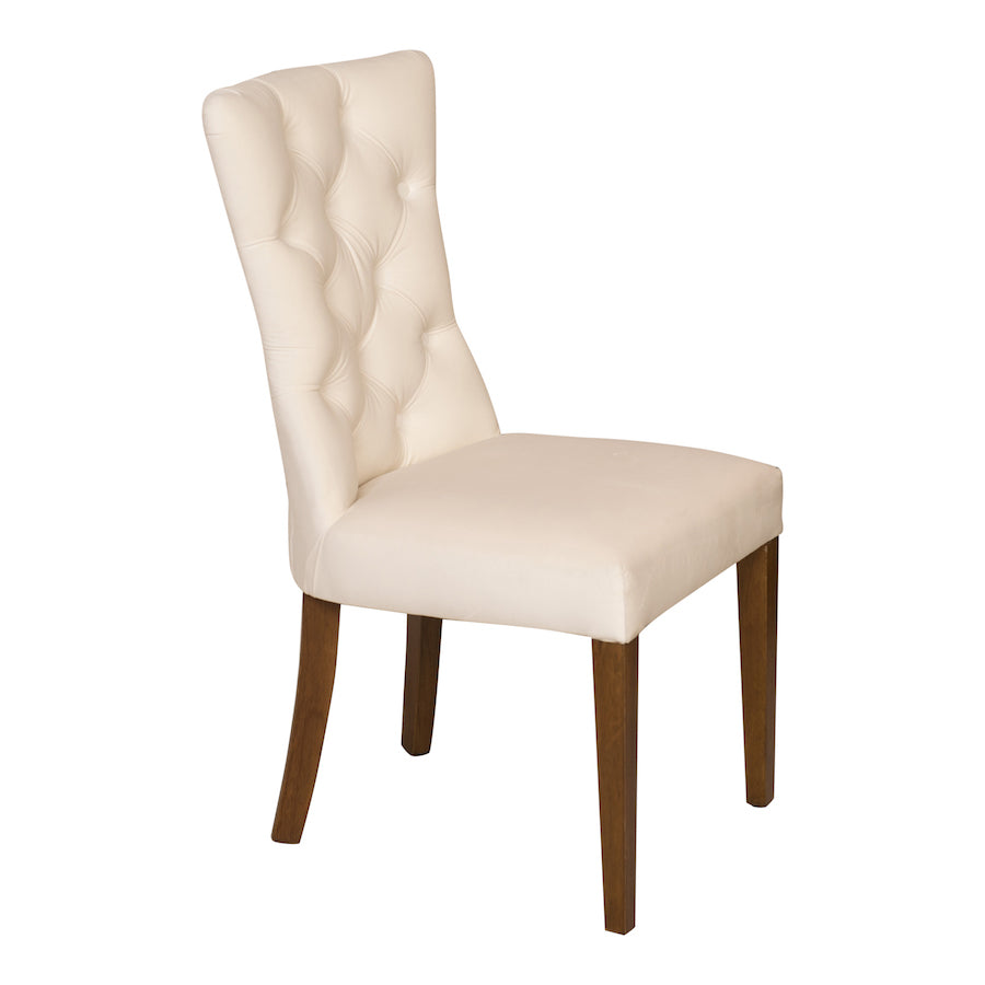 Clarkson Ivory Chair