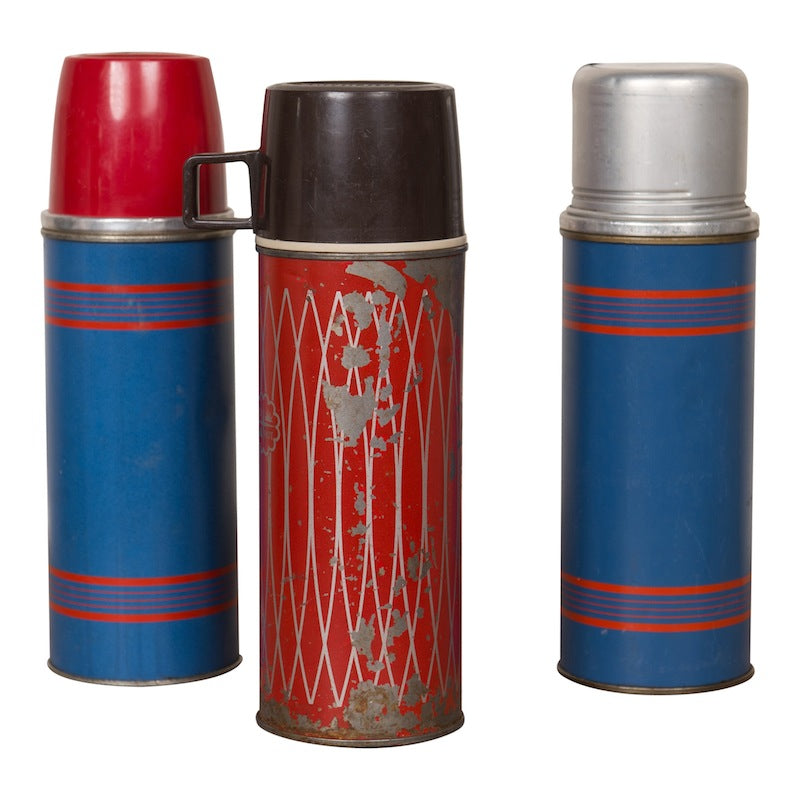 Ramsey Thermos (Set of 3)