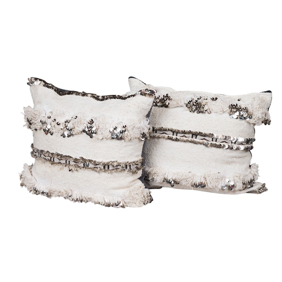 Misa Moroccan Pillows