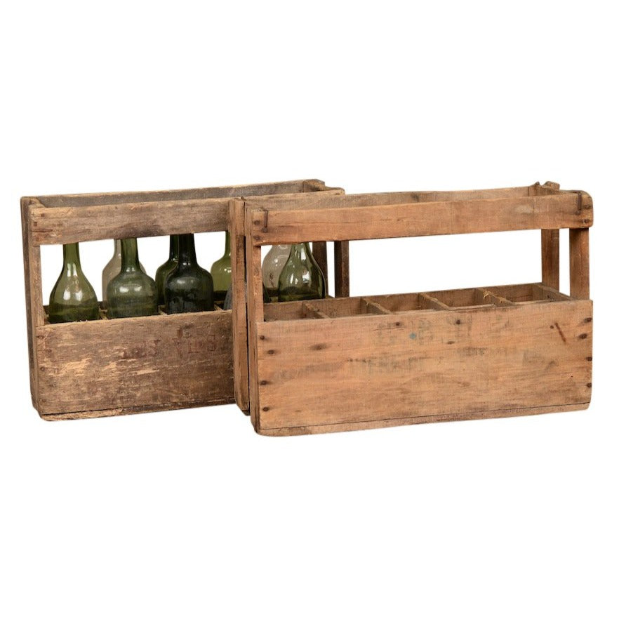 Lidell Wine Crate