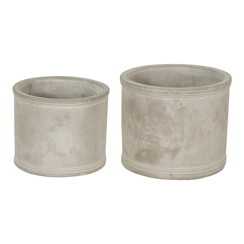 Peter Pots (Pair)