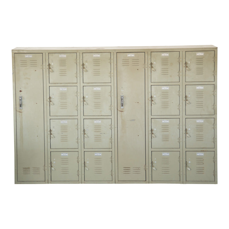 Curry Lockers