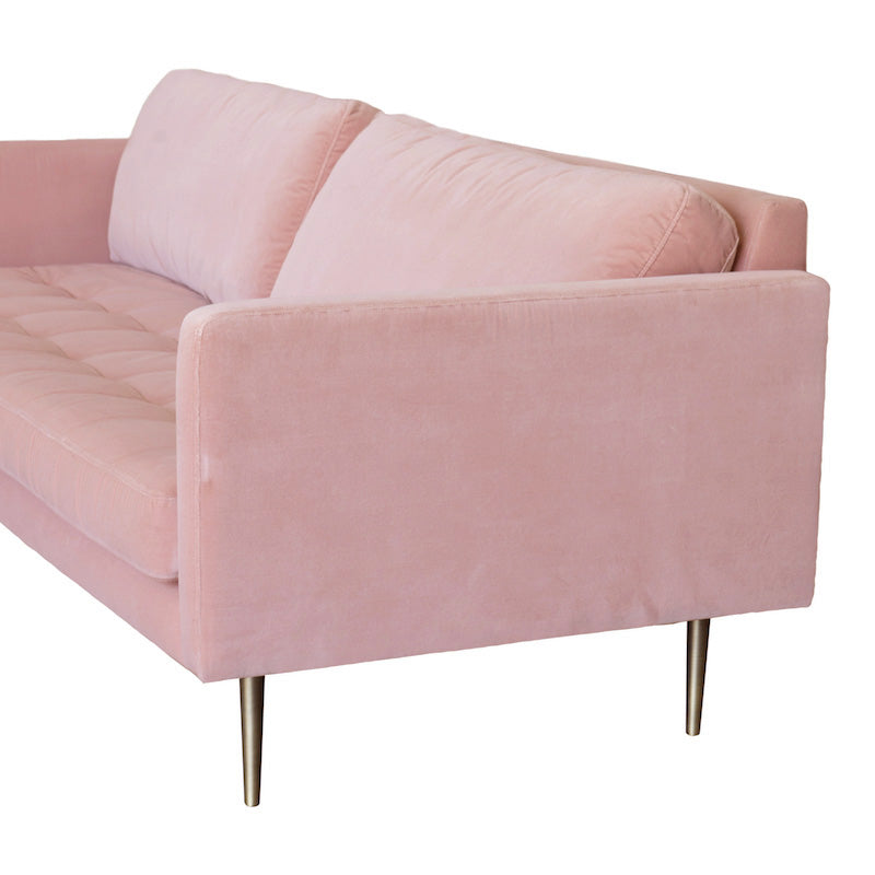 Annabella Pink Couch