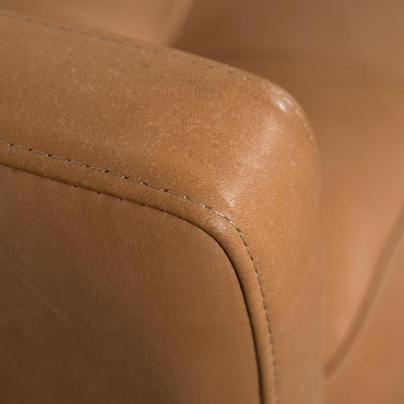 Annabella Leather Couch