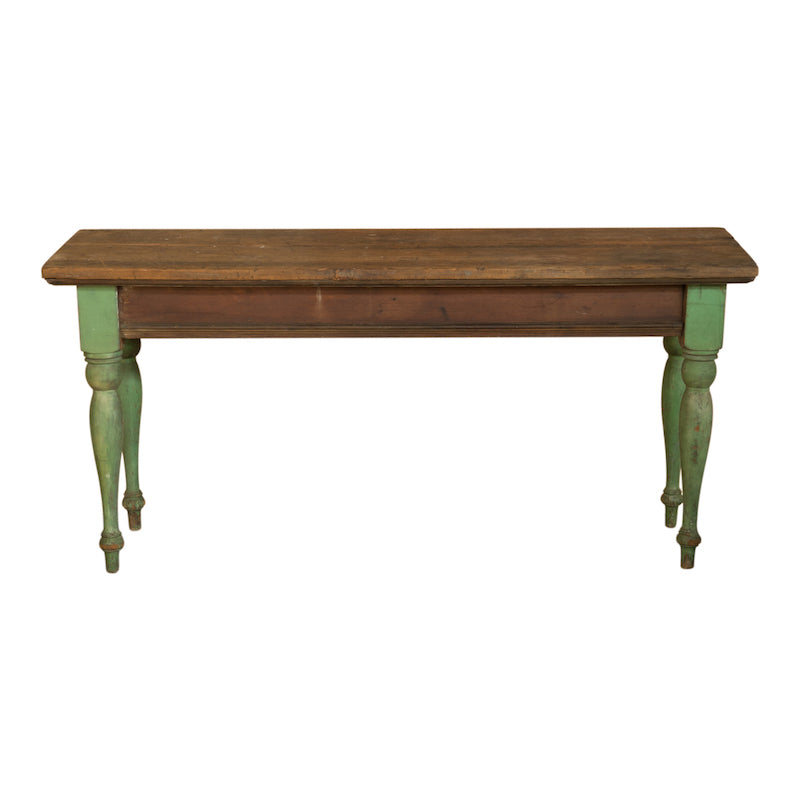Bateman Table