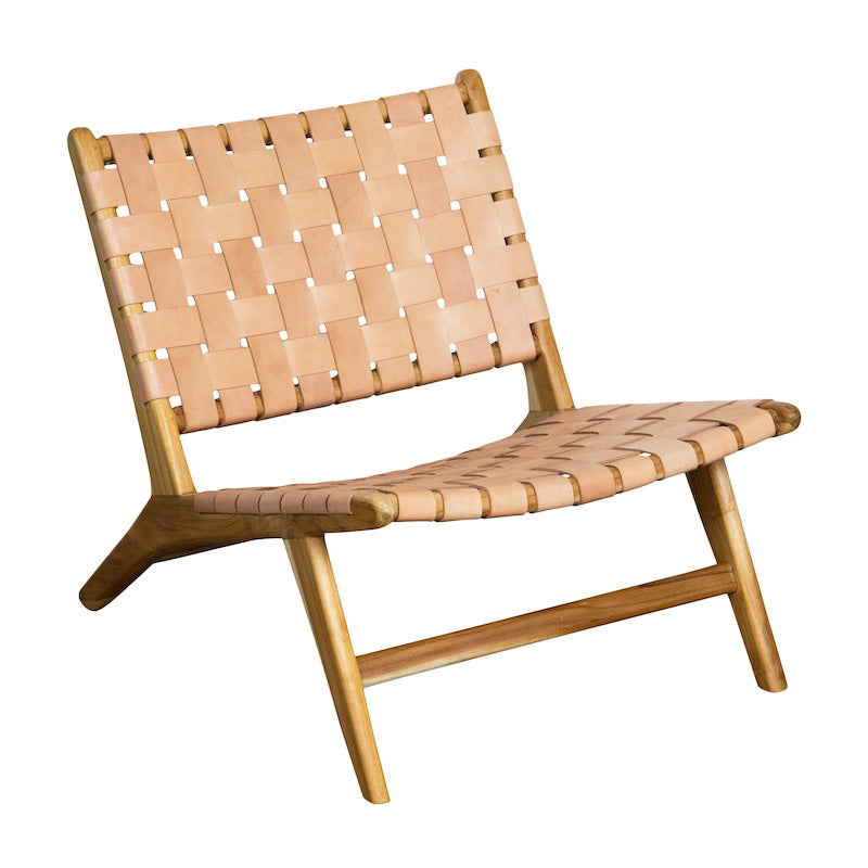 Bernardi Tan Chair