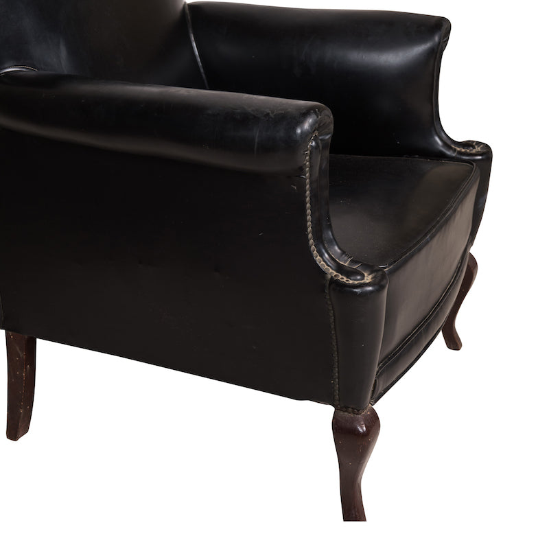 Bonnie Leather Armchair