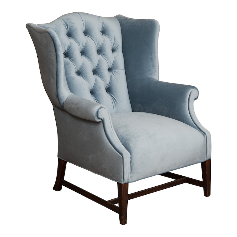 Buswell Wingback Chair