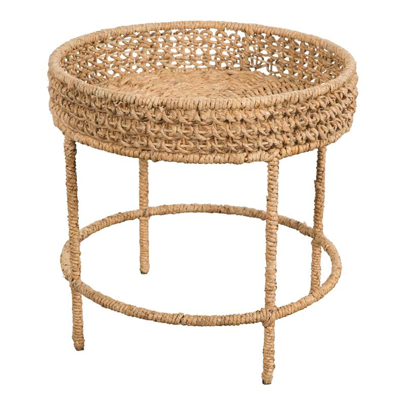 Chambers Petite Side Table