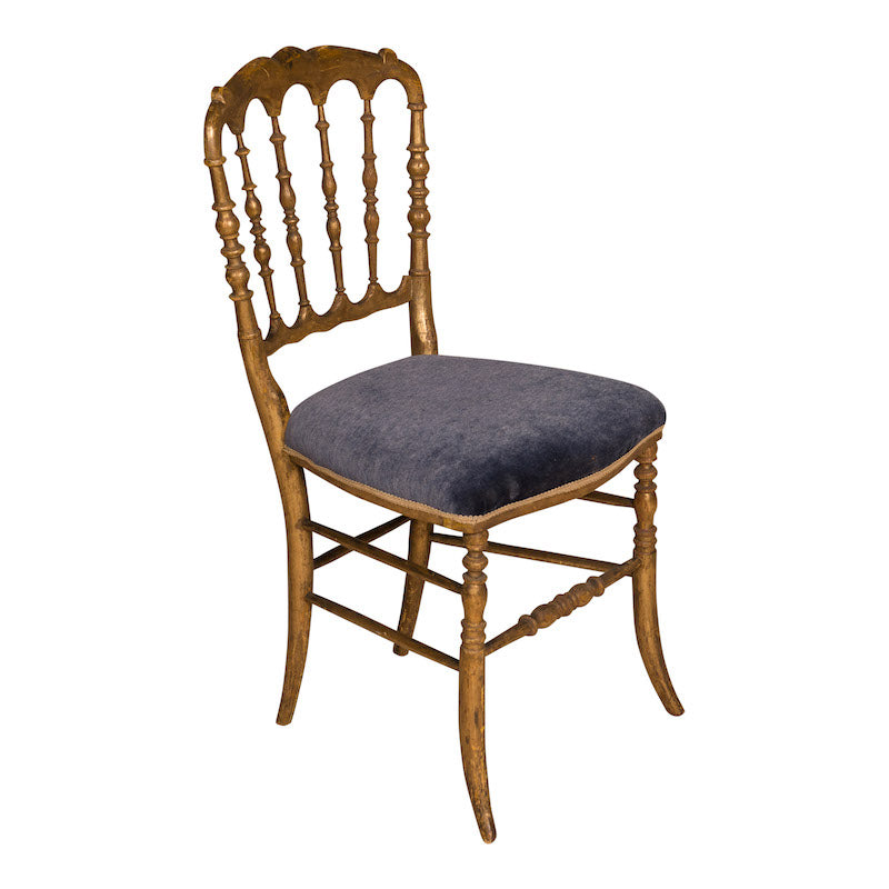 Chaparosa Chair